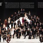 116 estrellas para los 100 años de Paramout Pictures
