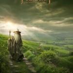 Primer poster oficial de 'El Hobbit'
