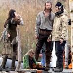 ¿Peligra la secuela de 'Blancanieves y el Cazador'?