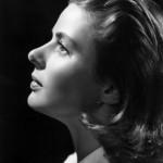 Ingrid Bergman. 30 años ya