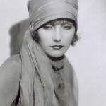 La privacidad de Greta Garbo, a subasta