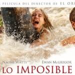 Emotivo trailer de 'Lo imposible' de Juan Antonio Bayona
