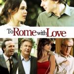 Woody Allen se va a Roma y Brad Pitt los mata suavemente