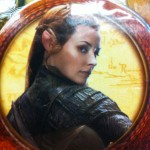 TAURIEL, la elfa que inventó Peter Jackson