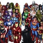 Habrá película de la Liga de la Justicia