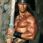 Arnold Schwarzenegger volverá a ser 'CONAN'