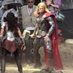 Desvelado el argumento de la secuela de 'Thor'
