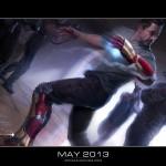 'Iron Man 3' presenta su primer trailer