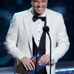 Seth MacFarlane, el padre de 'American Dad', presentará los Oscar