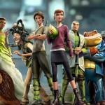 'Epic', la nueva aventura de los creadores de 'Ice Age'