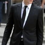 Internet arde tras colocar a Robert Pattinson en '50 sombras de Grey'