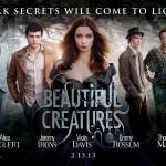 'Hermosas Criaturas'. Una nueva saga que llega al cine