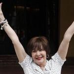 El Goya de Honor 2013 es para... Concha Velasco
