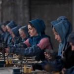 Presentan cinco clips de 'Los Miserables'