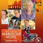 Habrá secuela de 'El exótico Hotel Marigold'