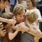 Los niños de 'Lo Imposible' nominados a los Chambie Awards