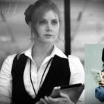 Amy Adams da la cara como Lois Lane