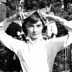 Dos décadas sin Audrey Hepburn