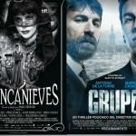 Candidatos a los premios José María Forqué