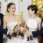 Y el Oscar es para...