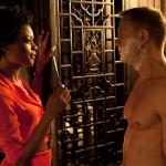 ¿Qué paso entre Bond y Moneypenny