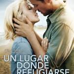 Nicholas Sparks vuelve a las pantallas por San Valentín