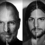 Ashton Kutcher y Steve Jobs ¿Hay parecido?