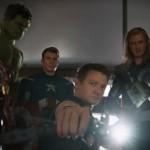 'Los Vengadores' estaran en los Oscar