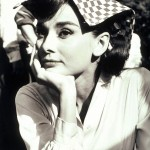 Audrey Hepburn 'vuelve' para vender chocolate