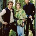 'STAR WARS VII', el regreso de Han, Luke y Leia