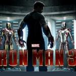 Nuevo trailer de 'Iron Man 3'