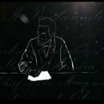 Homenaje animado a Steven Spielberg