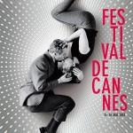 Paul Newman y Joanne Woodward juntos en el Festival de Cannes