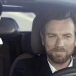 Actores de anuncio... Ewan McGregor ante el polígrafo