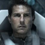 Tom Cruise conquista la taquilla estadounidense con 'Oblivion'