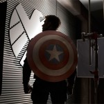 Capitán América vuelve al trabajo