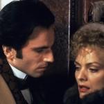 Daniel Day Lewis, Michelle Pfeiffer y los aniversarios