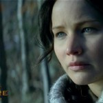 Katniss Everdeen espera su trailer