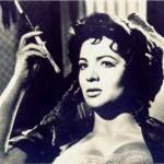 Sara Montiel, otra estrella que se apaga