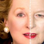 Muere Margareth Thatcher, la mujer que dió su tercer Oscar a Meryl Streep