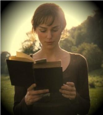 Keira Knightley como Elizabet Bennet