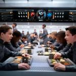 'El juego de Ender' otra novela que salta a la pantalla