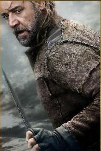 Russell Crowe es Noe