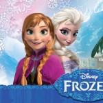Disney presenta 'Frozen'