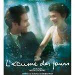 Audrey Tatou y Romain Duris protagonizan 'La espuma de los días'