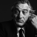 Robert De Niro cumple 70 años