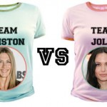 Jennifer Aniston vs Angelina Jolie. La guerra continúa