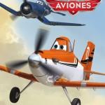 Elysium se enfrenta a los Aviones de Disney