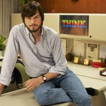 Ashton Kutcher es Steve 'jOBS'
