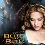 Primer poster de 'La Bella y la Bestia'